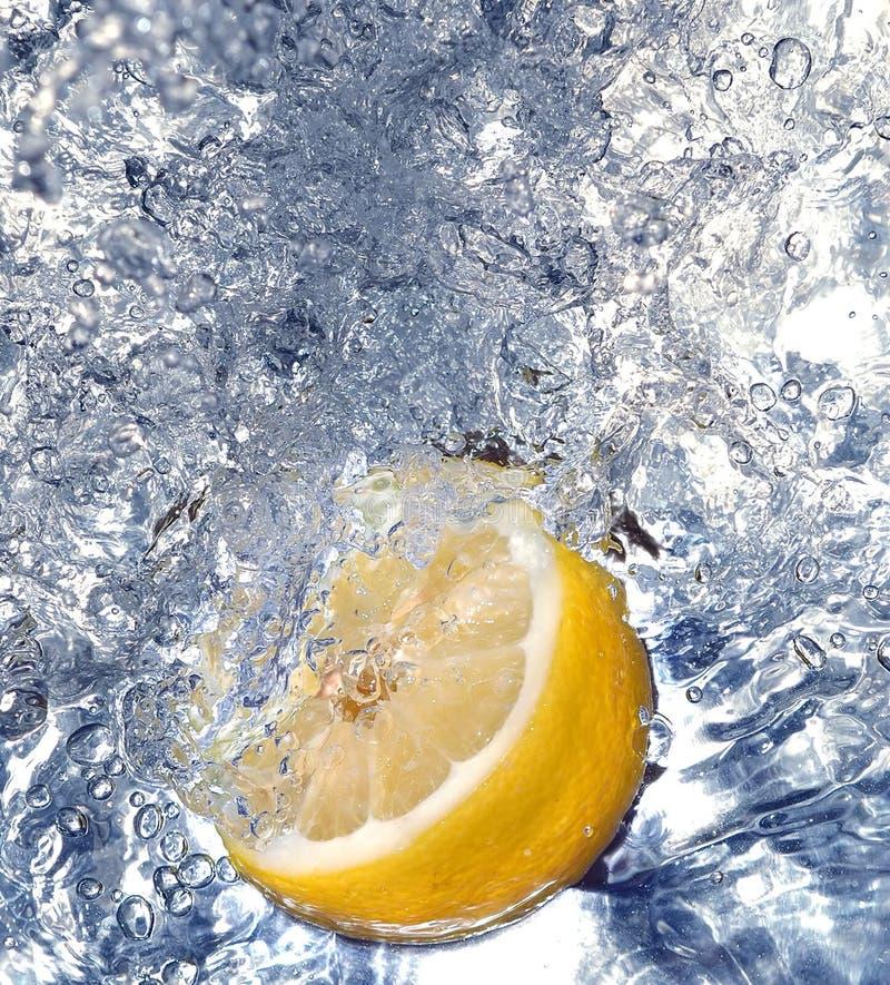 cytryny świeże obraz stock