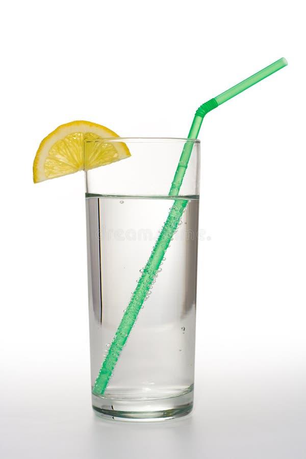 cytryny wody zdjęcia royalty free
