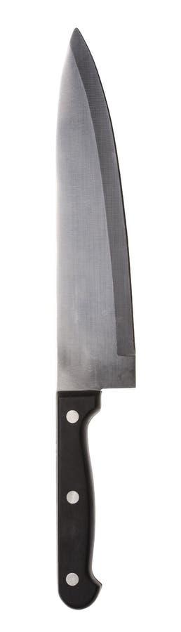 cyzelowanie nóż zdjęcie stock