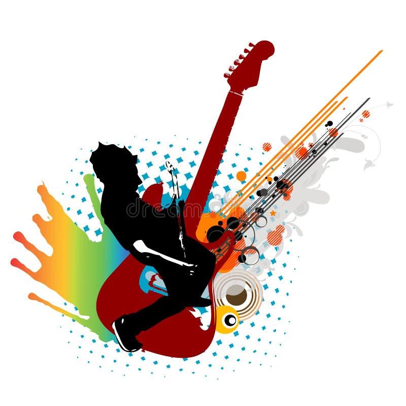 człowiek muzyki