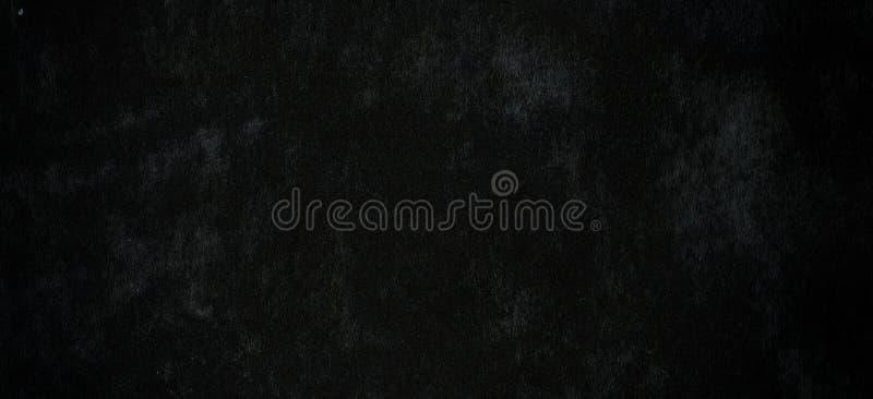 Czarna grunge papieru tekstura zdjęcie royalty free