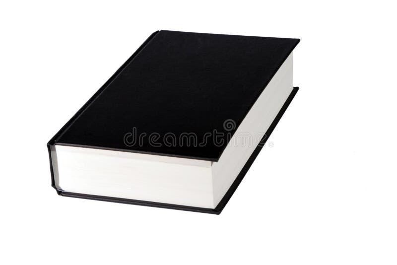 czarna księga zdjęcie royalty free