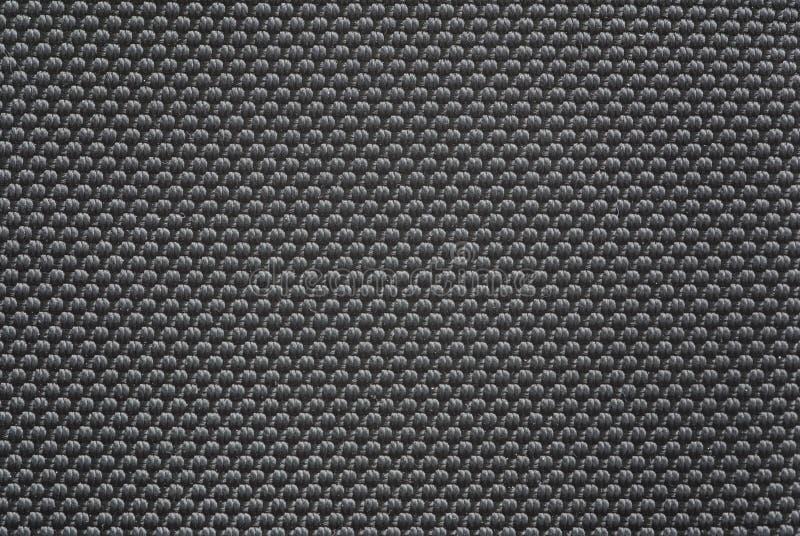 czarna tkaniny obraz stock