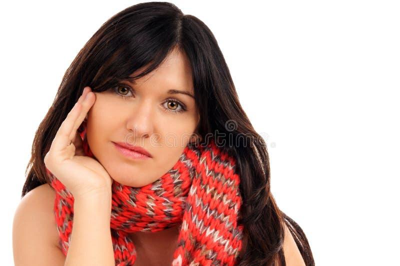 Download Czarna z włosami kobieta obraz stock. Obraz złożonej z 0 - 28969259