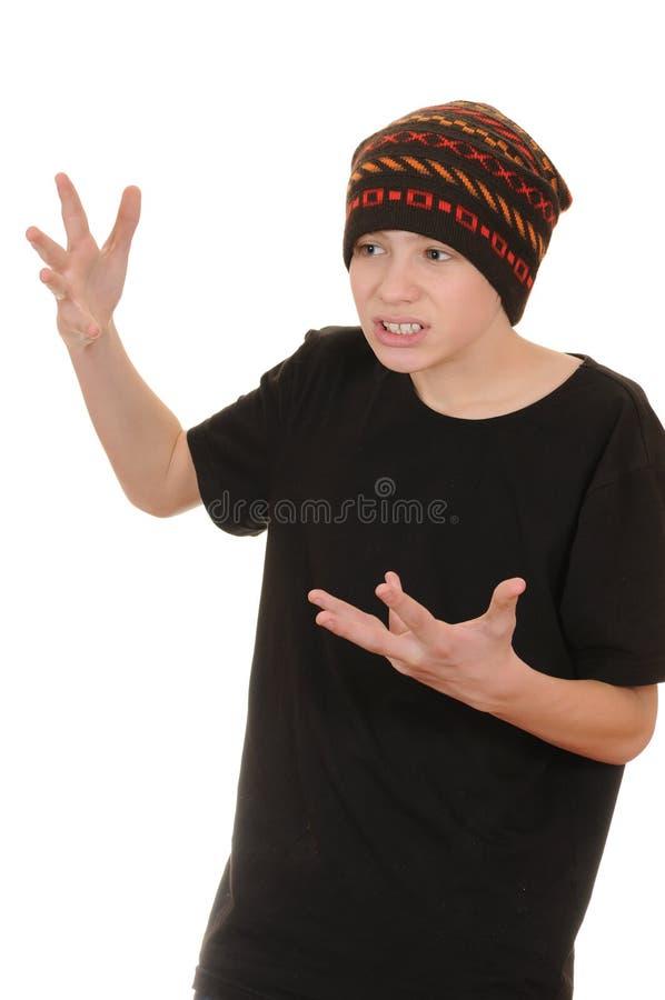 wykorzystany czarny nastolatek wideo