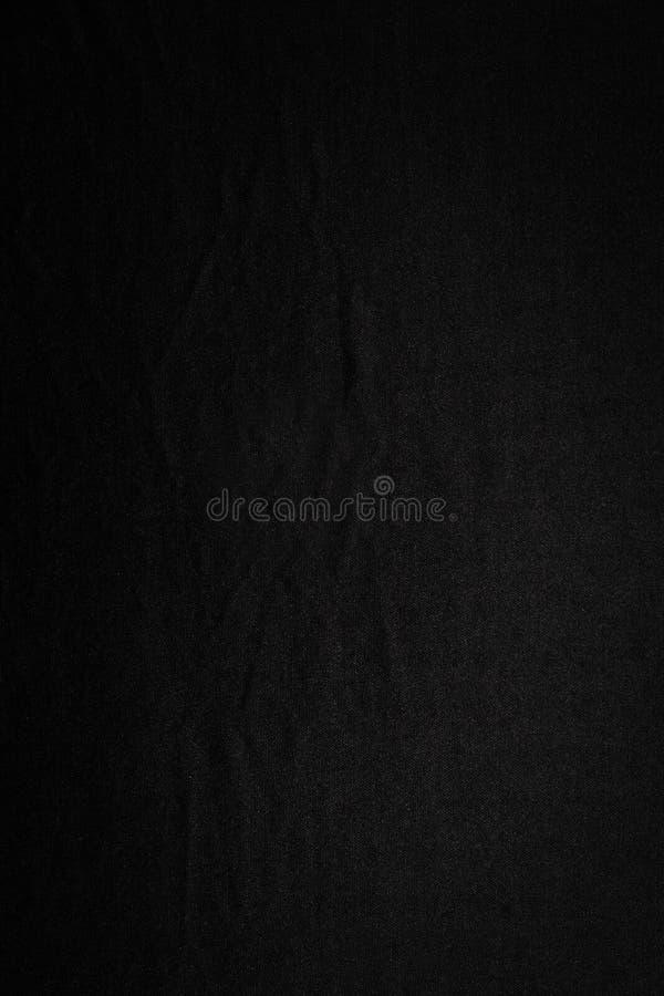 Czarny atłas obrazy stock