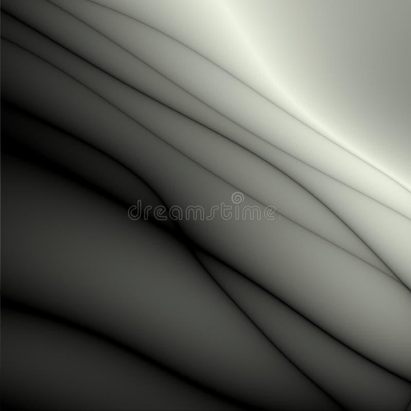czarny biel ilustracji