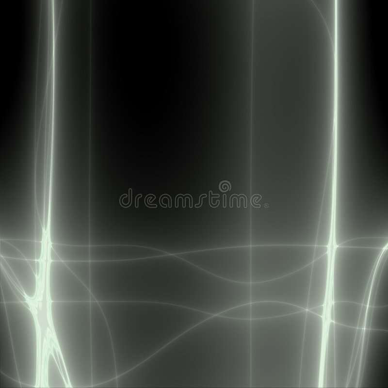 czarny desktop white ilustracji