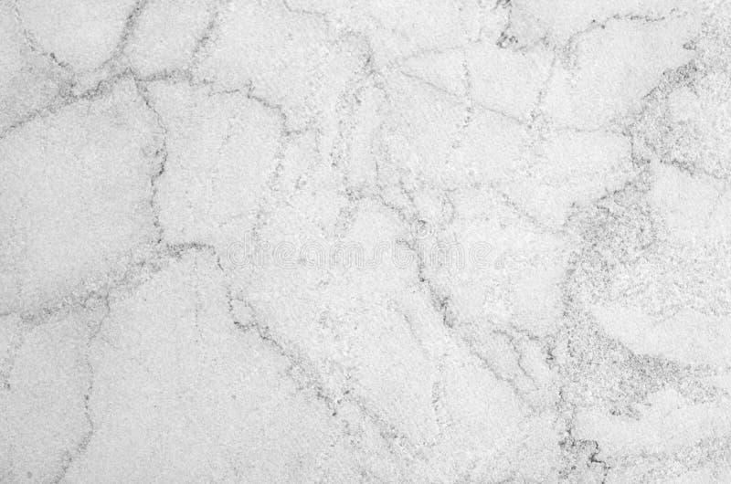 czarny i biały naturalny marmuru wzoru tekstury tło obraz royalty free