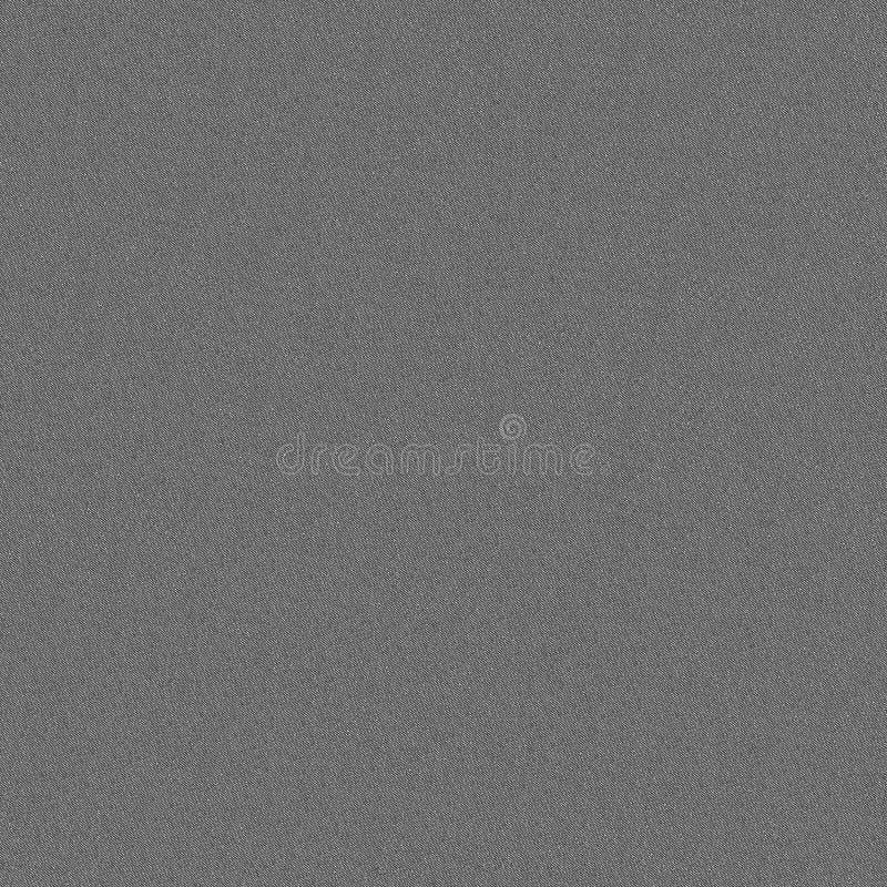 Czarny i biały tkaniny bezszwowa tekstura Tekstury mapa dla 3d i 2d fotografia royalty free