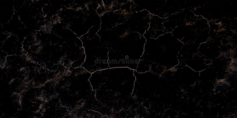 Czarny marmurowy tekstura strzał z subtelnym bielem fladruje Naturalnego wzór dla tła lub tła, Może także używać dla crea fotografia royalty free