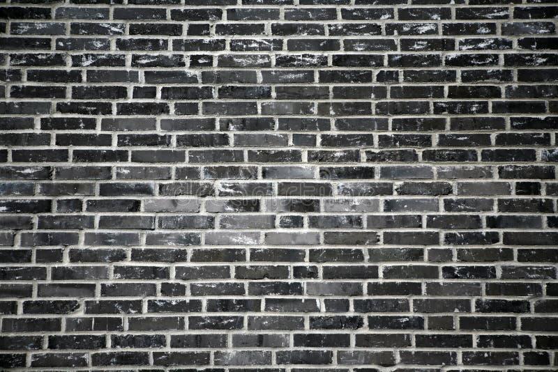 czarny mur obraz stock