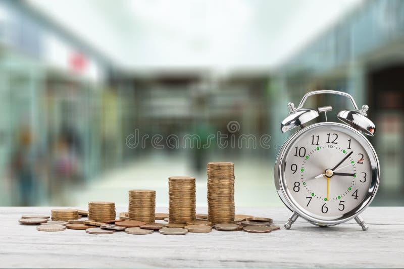 Czas zdjęcie stock