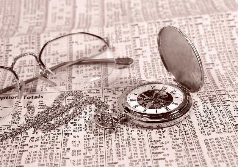 Download Czas, pieniądze zdjęcie stock. Obraz złożonej z czas, inwestuje - 30200