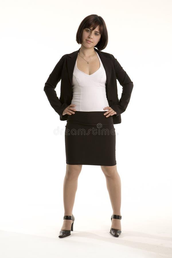 czas trwania kobieta zdjęcie royalty free