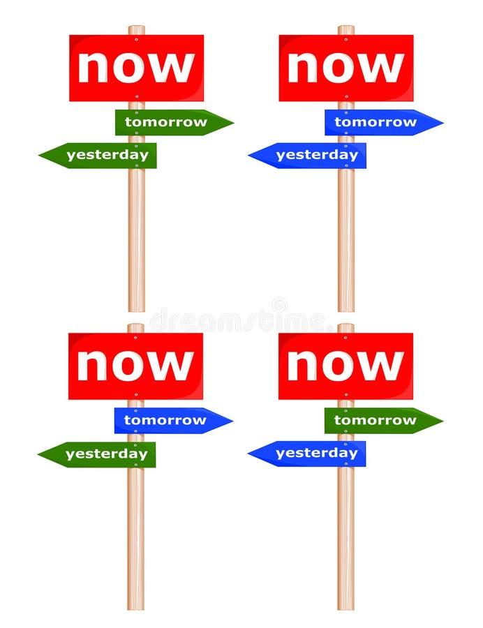 Download Czasu zarządzanie ilustracji. Ilustracja złożonej z moment - 28952161