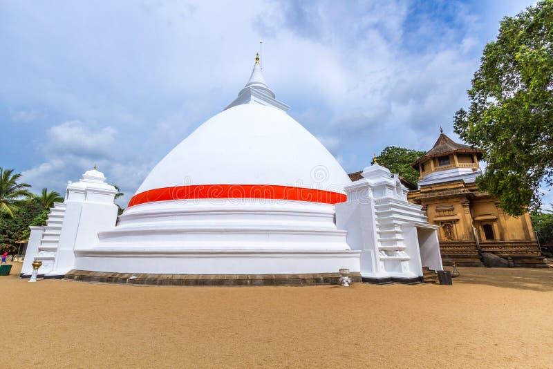 Cześć Buddha obraz royalty free