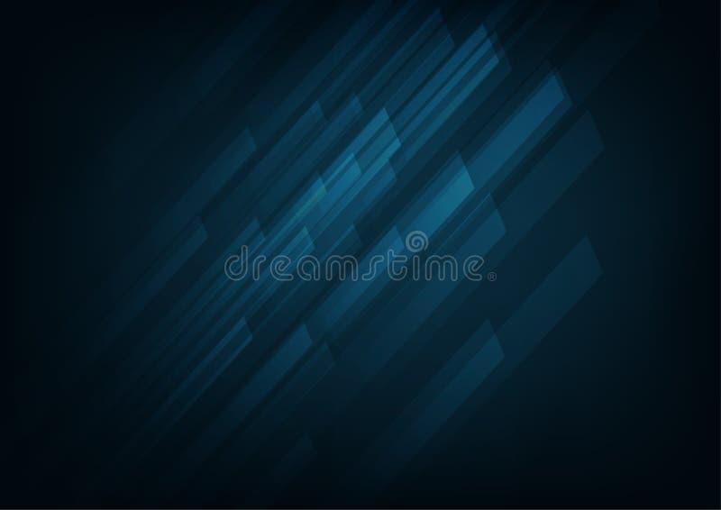 Cześć prędkości pojęcie ilustracja wektor