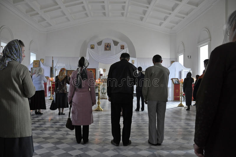 Download Cześć W Rosyjskim Kościół W Yerevan Zdjęcie Editorial - Obraz złożonej z armenia, christ: 28955666