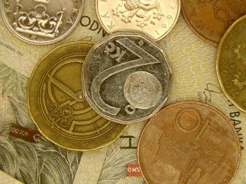 Download Czech Currency Stock Photo - Image: 22216980