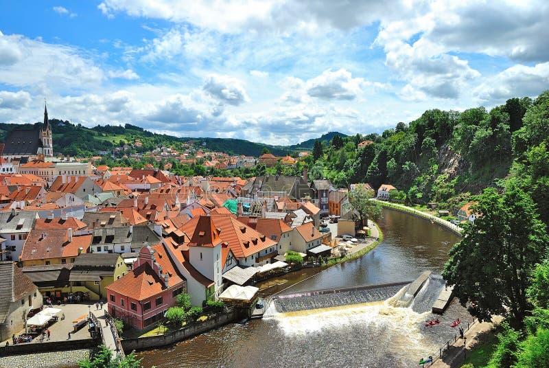 Download Czech Krumlov editorial photo. Image of colourful, krumlov - 21602346