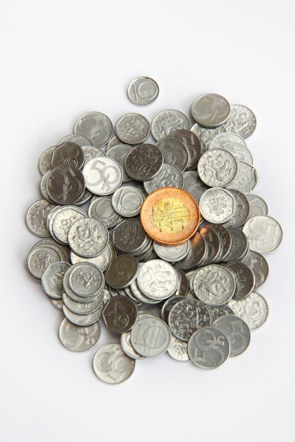 Czech old money
