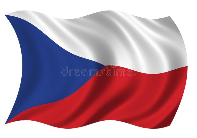 Download Czech Republic stock illustration. Illustration of patriotism - 873647