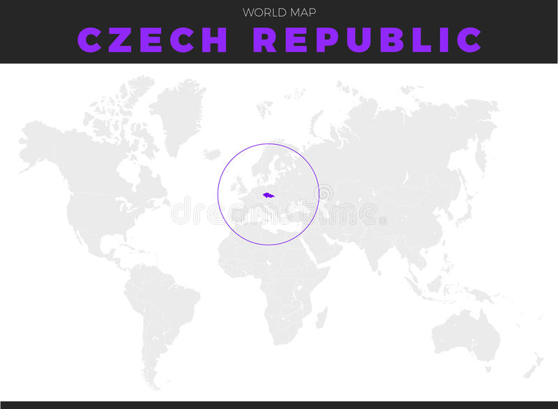 Czech republic location map stock vector illustration of business download czech republic location map stock vector illustration of business area 73686952 gumiabroncs Image collections