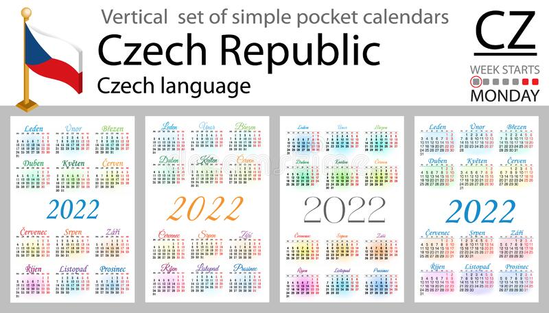 Asu Calendar 2022.Czech Calendar Stock Illustrations 171 Czech Calendar Stock Illustrations Vectors Clipart Dreamstime