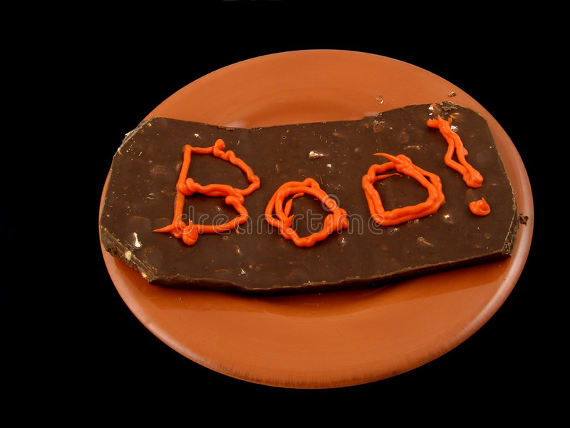 czekolada zdjęcie stock