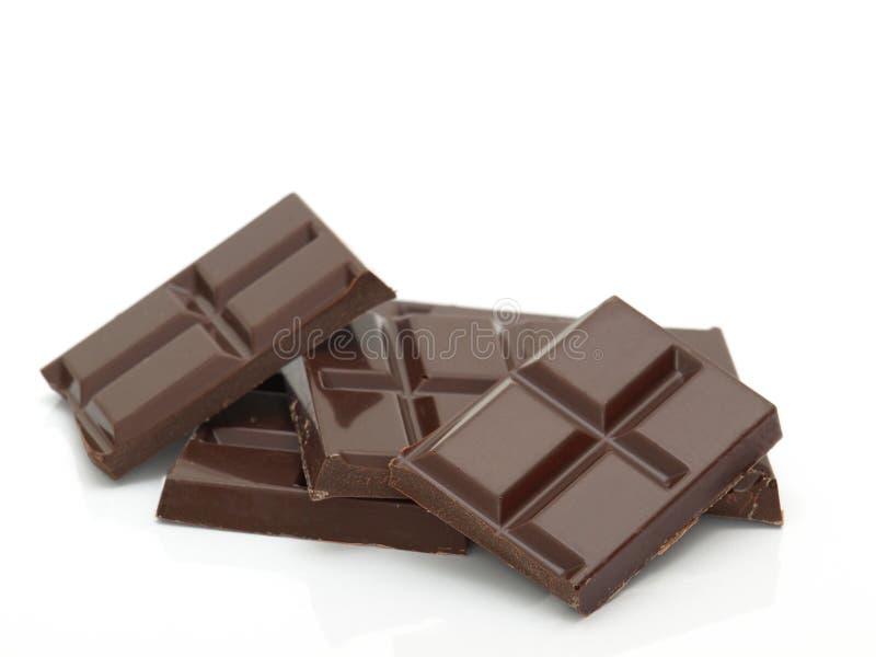czekolada zdjęcia royalty free