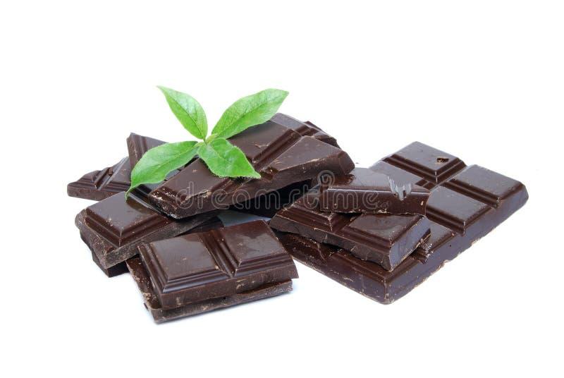 czekolady mennica zdjęcie royalty free
