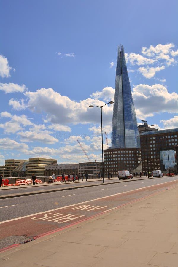 Download Czerep, Londyn, UK zdjęcie stock editorial. Obraz złożonej z wyznaczający - 53789708
