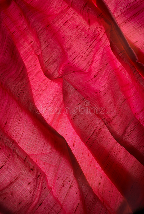 czerwona brezentowa tuck obrazy royalty free