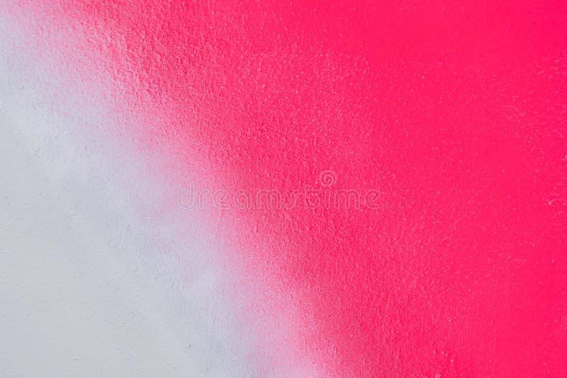 Czerwona i biała obrazu tła tekstura fotografia stock