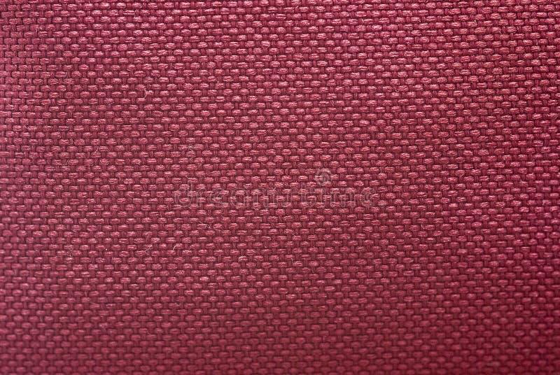 czerwona sznur tekstura fotografia royalty free