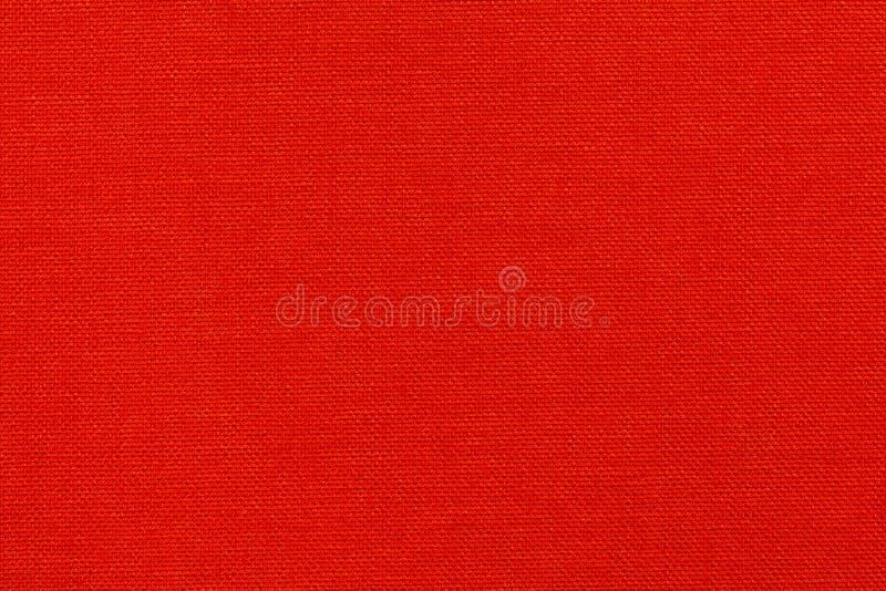 Download Czerwona Tekstylna Konsystencja Obraz Stock - Obraz złożonej z jaskrawy, karmazyny: 106914733