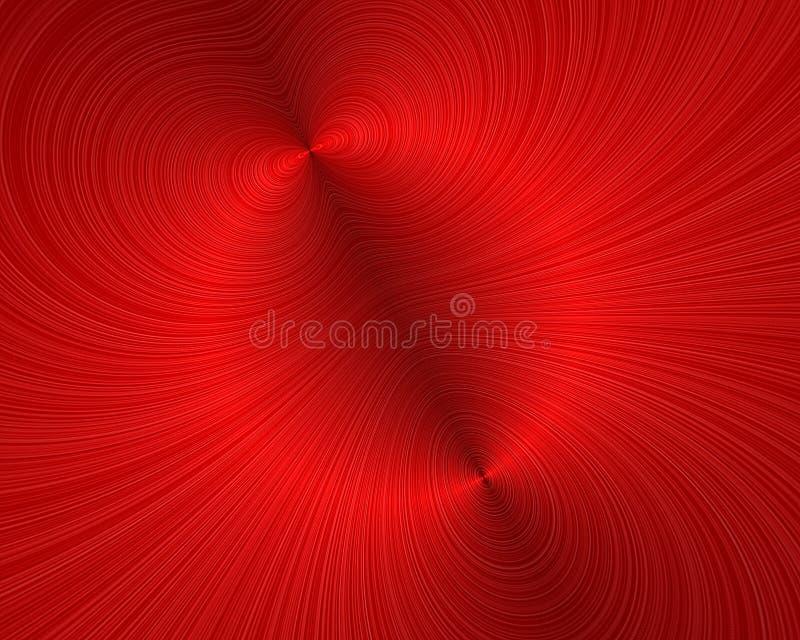 czerwone tło obrazy stock