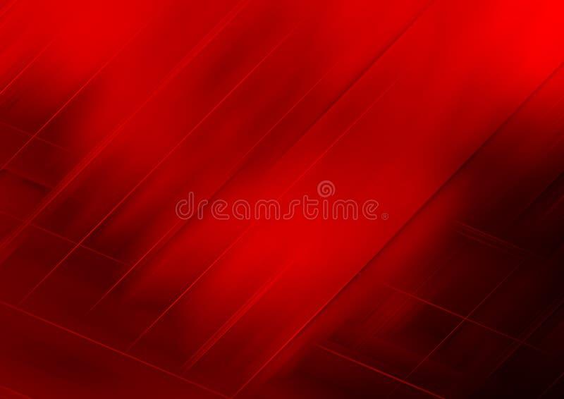 Czerwonego koloru geometryczny abstrakcjonistyczny tło dekoraci projekta ludowa wewn?trzna tekstura ukrainian tw?j ilustracji