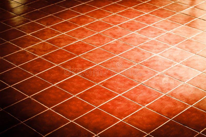 Czerwony brickwork tło obraz royalty free