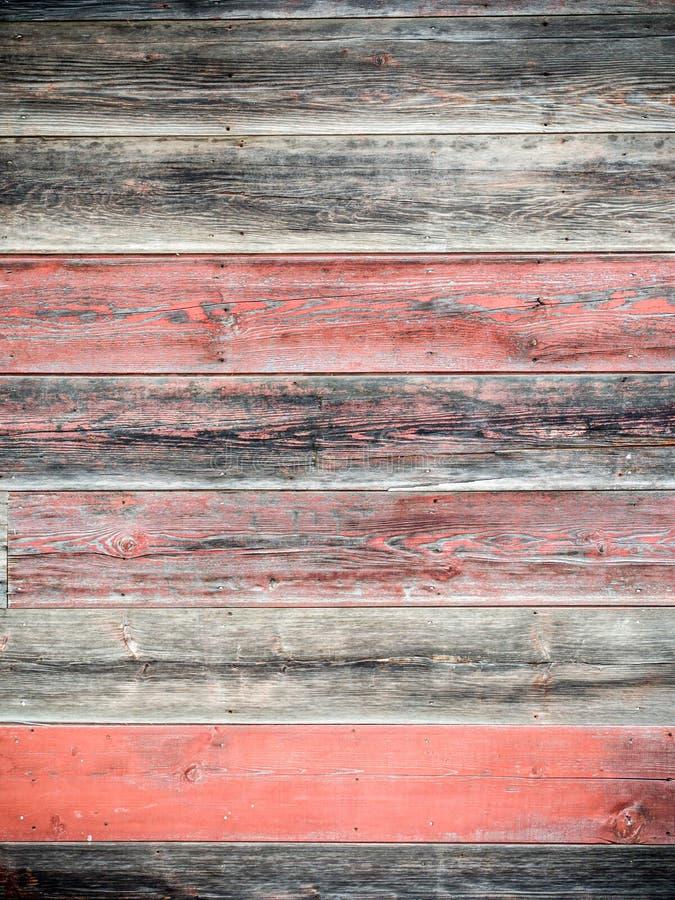 Czerwony grunge tło zdjęcia stock
