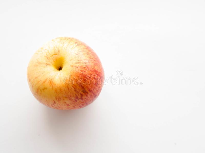Czerwony jab?ko zdjęcia stock