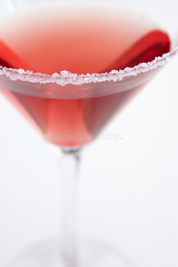 czerwony koktajl obrazy royalty free