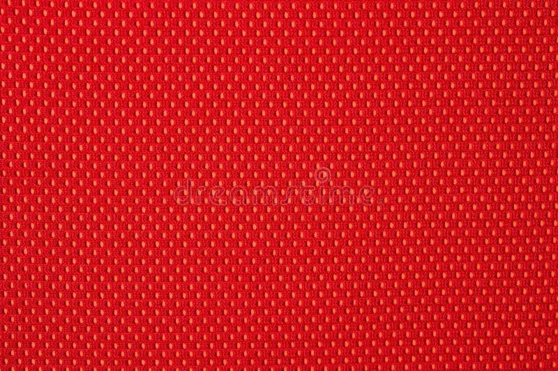 Download Czerwony Nonwoven Tkaniny Tło Zdjęcie Stock - Obraz złożonej z tekstura, materiał: 53783314