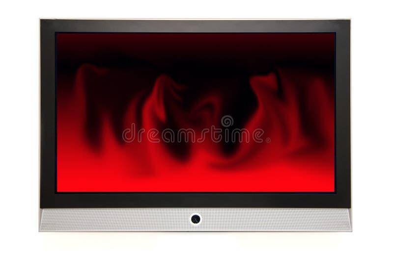 czerwony osocza zdjęcia royalty free