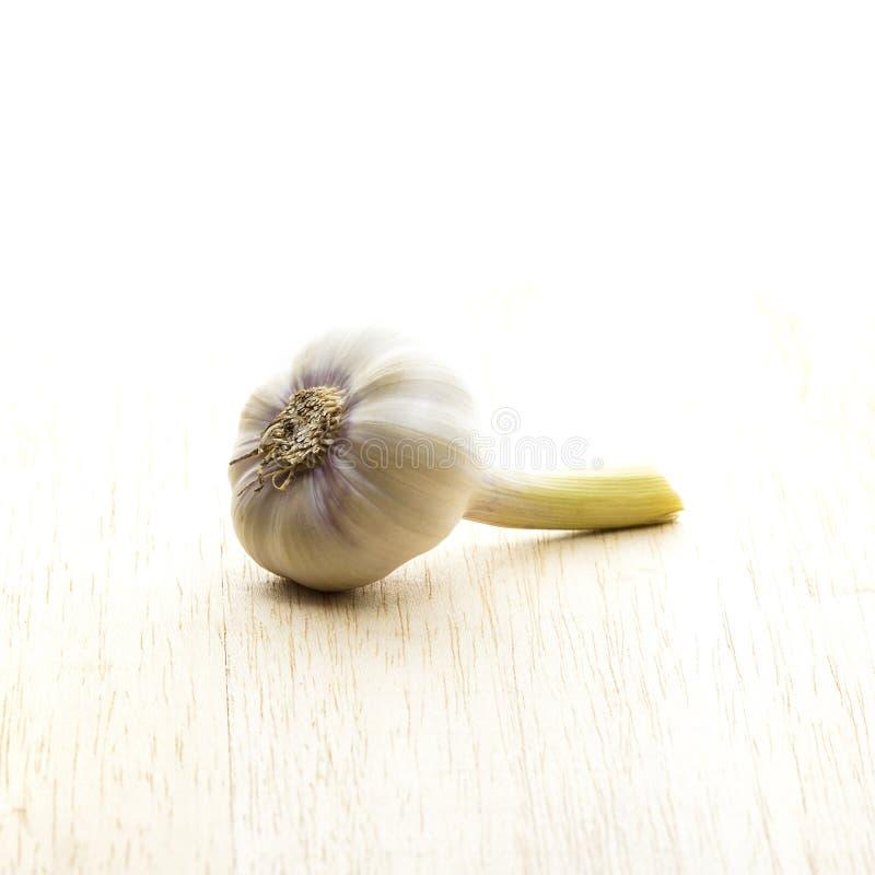 czosnek świeży zdjęcie royalty free