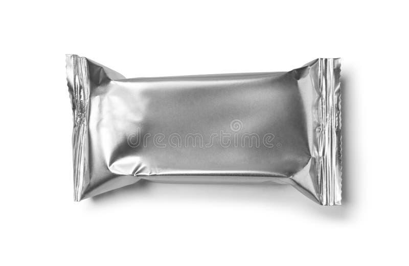 Czyści kocowanie aluminium obrazy stock