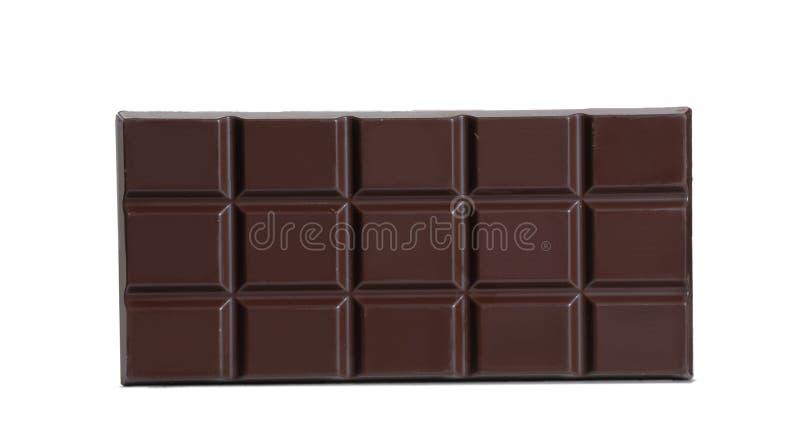 Czysta czekolada. obraz royalty free