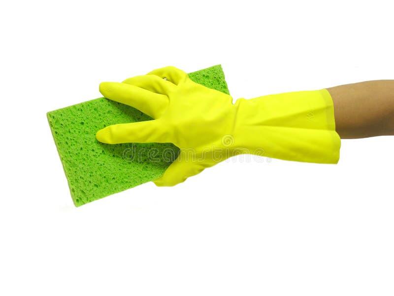 czyszczenie obrazy stock