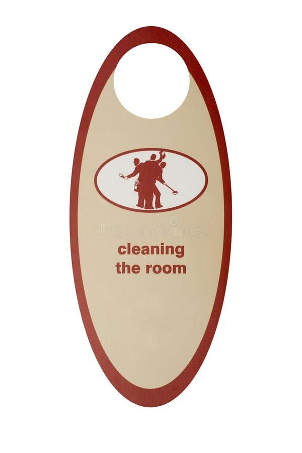 czyszczenie pokój obraz royalty free